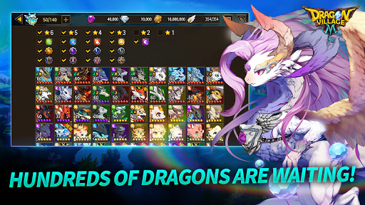 Dragon Village M screenshot 11