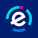 eSky - Flights, Hotels, Rent a car, Flight deals icon