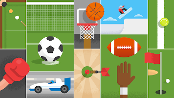 5 Sports Apps to Help You Stay Ahead of the Game