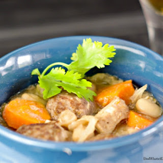 Bratwurst Stew Crock Pot Recipes