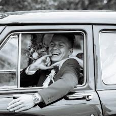 Wedding photographer Mikhail Pesikov (mikhailpesikov). Photo of 26.08.2016