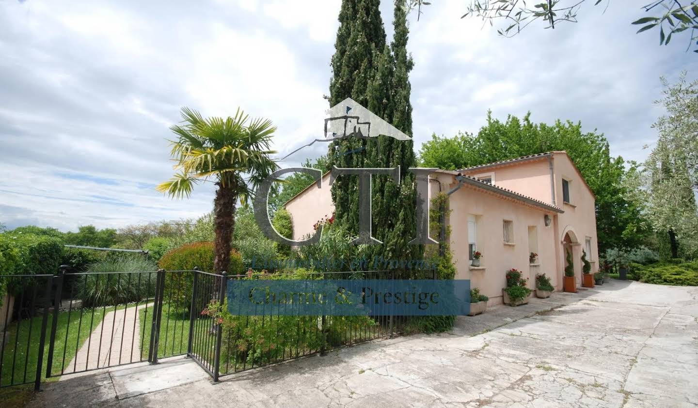 Villa Nyons