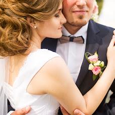 Wedding photographer Liza Gaufe (gaufe). Photo of 22.06.2016