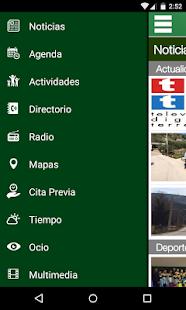 Ayuntamiento de Algarinejo - náhled