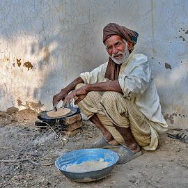 by Mohsin Raza - People Street & Candids