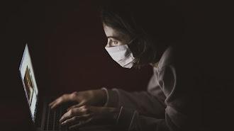 El miedo a ser contagiado por el virus puede convertirse en un problema.