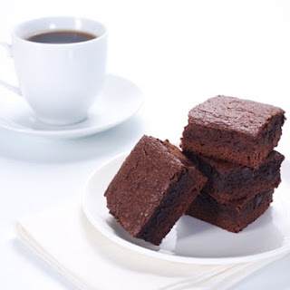 Amazing Vegan Brownies