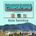 Guía turística de Guadalcanal icon