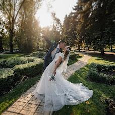 Wedding photographer Andrey Medvednikov (ASMedvednikov). Photo of 04.10.2018