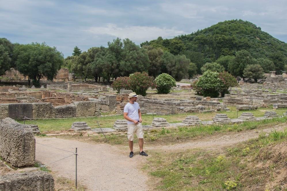 Peloponnesos-bezienswaardigheden