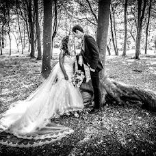 Wedding photographer Jose Chamero (josechamero). Photo of 02.09.2014