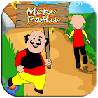Motu Run Patlu Game icon