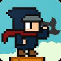 Ninja Shuriken! icon