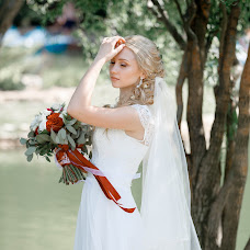 Wedding photographer Natalya Timanova (Timanova). Photo of 25.09.2017
