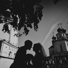Wedding photographer Mikhail Galaburdin (MbILLIA). Photo of 25.02.2016