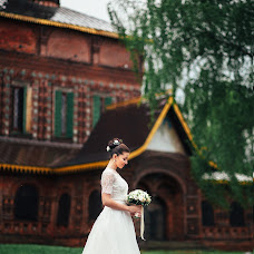 Wedding photographer Anna Melnikova (AnnaMelnikova). Photo of 09.07.2015