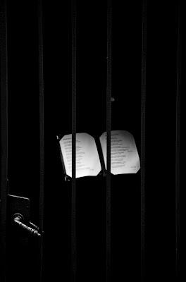 imprigionare... di Fabry