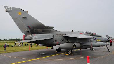 Photo: Brytyjski Tornado