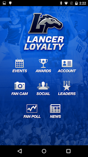 Gilmour Academy Lancer Nation