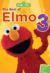 Sesame Street: The Best of Elmo 3