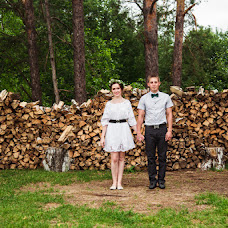 Wedding photographer Yuliya Afanaseva (afanaseva). Photo of 04.11.2015