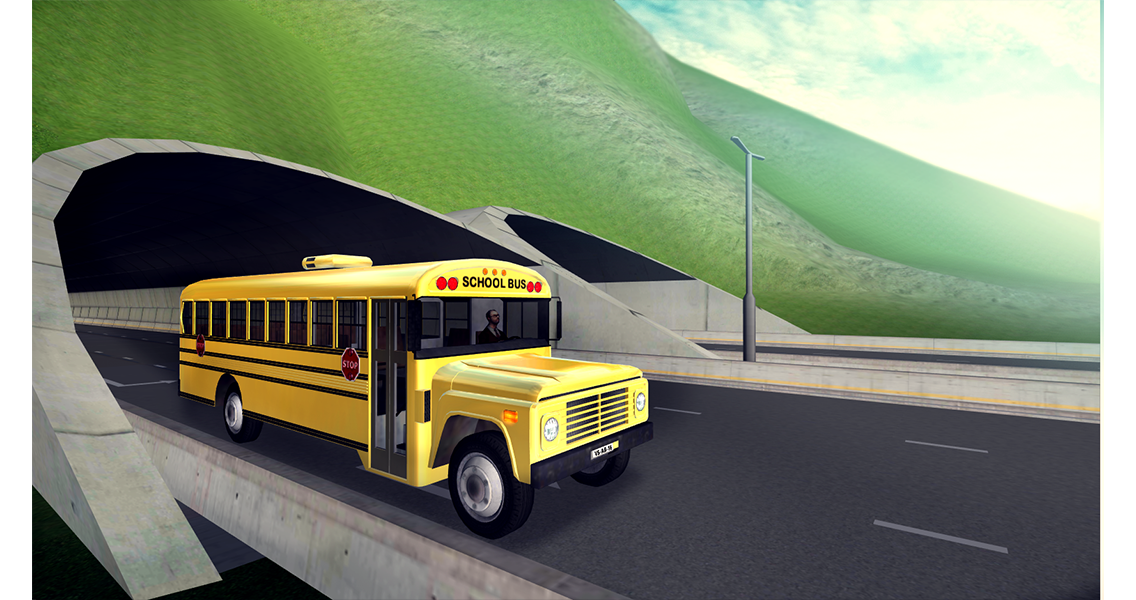 Schoolbus-Simulator-2016 19
