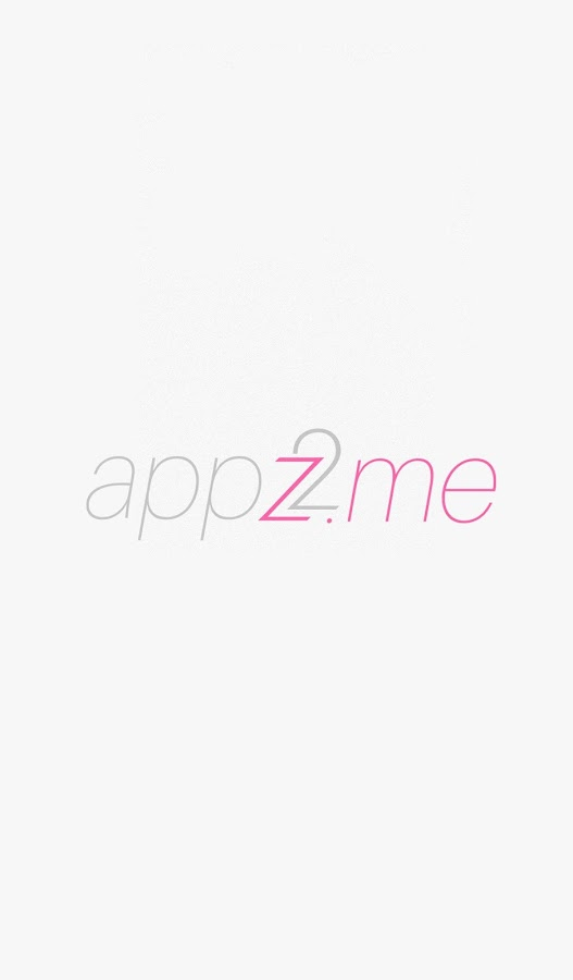 Appz2me Preview- screenshot