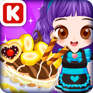 Chef Judy: Parfait Maker for PC and MAC