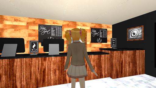 Women's School Simulator Next apktram screenshots 12
