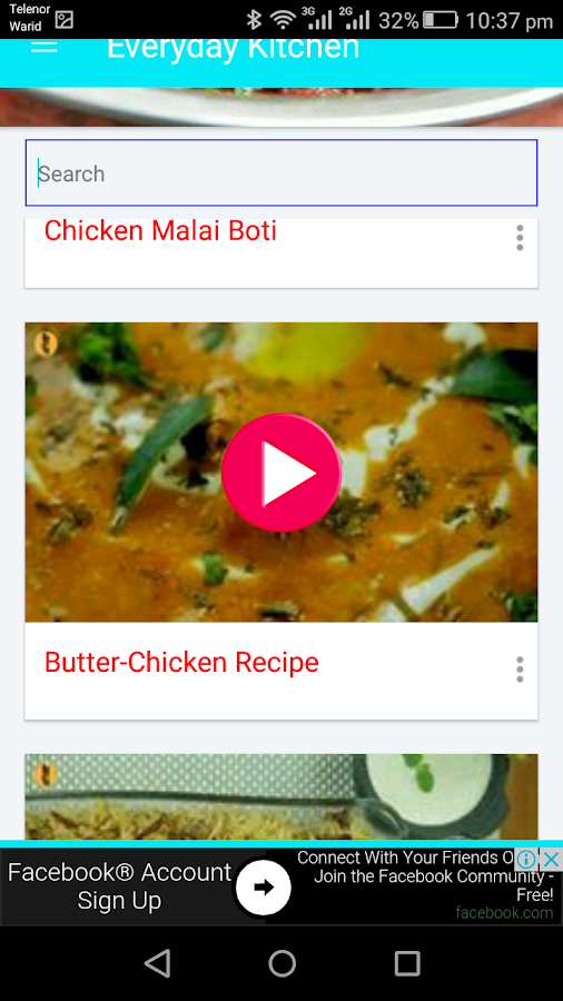 Cooking Food Recipes In Hindi Language
