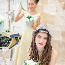Wedding photographer Kseniya Belova-Reshetova (ksoon). Photo of 05.06.2015
