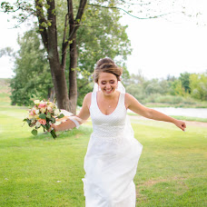 Wedding photographer Nika Kozachenko (lika). Photo of 09.09.2017