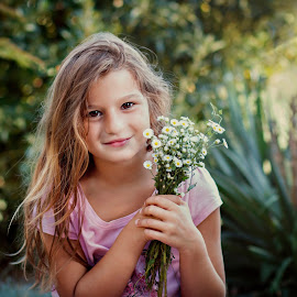 Kristiana by Теди Димитрова - Babies & Children Child Portraits
