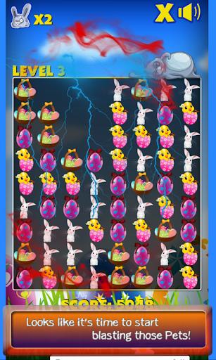兔子高爐 玩解謎App免費 玩APPs
