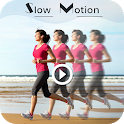 Slow Motion Video FX Editor – HD Video Editor icon
