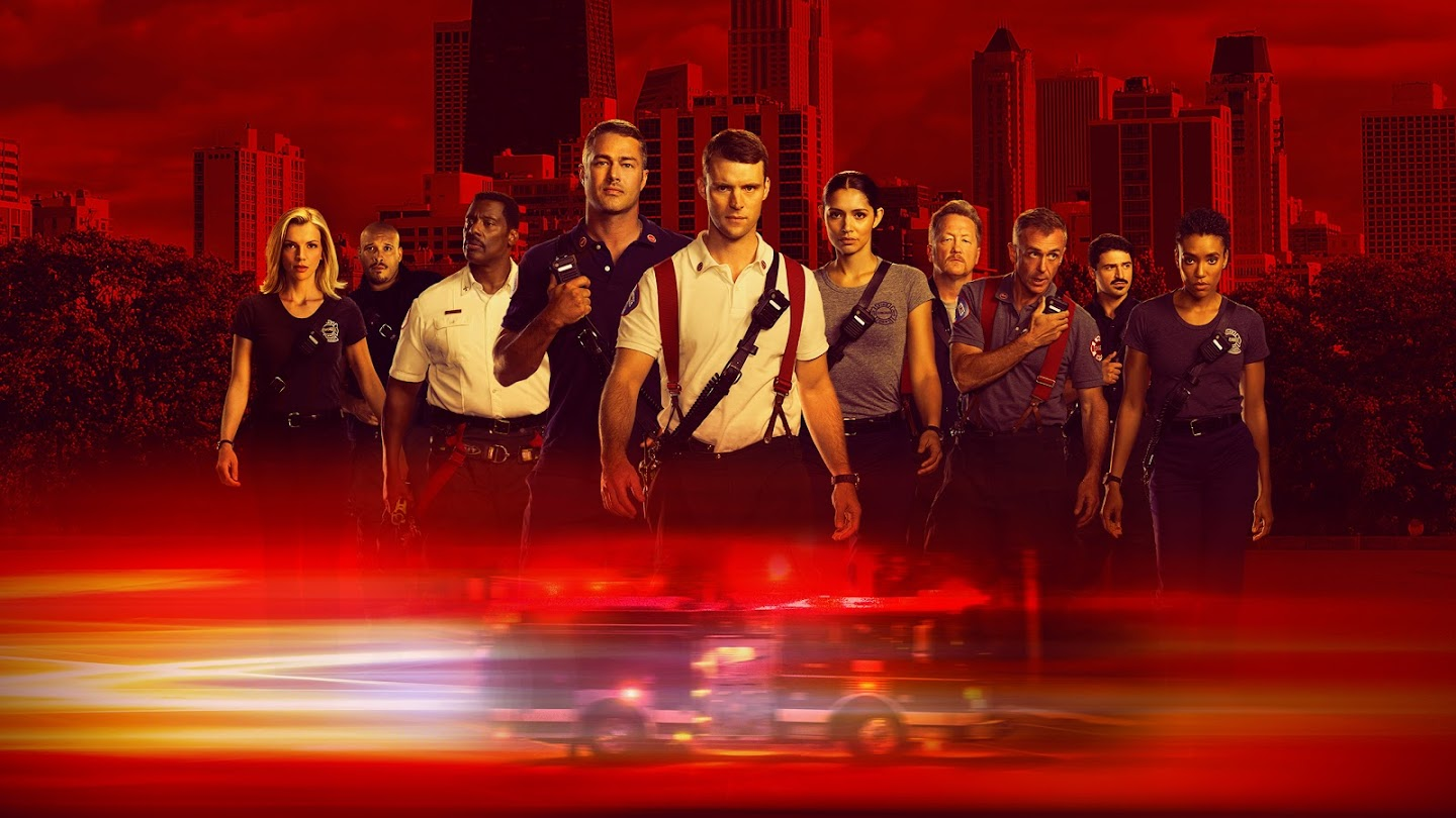 Watch Chicago Fire live