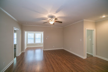 Go to The Oak Floorplan page.