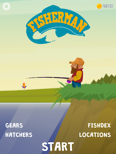 Fisherman screenshot 9