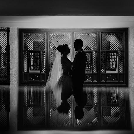 Photographe de mariage Tanya Kushnareva (kushnareva). Photo du 18.12.2017