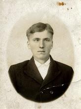Photo: Franciszek KIETA , Zginął w Oświęcimiu w 1943 r.