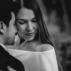 Wedding photographer Nahuel Aseff (nahuelaseff). Photo of 16.01.2018