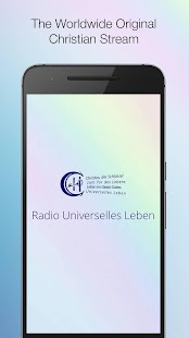 Radio Universal Life- screenshot thumbnail