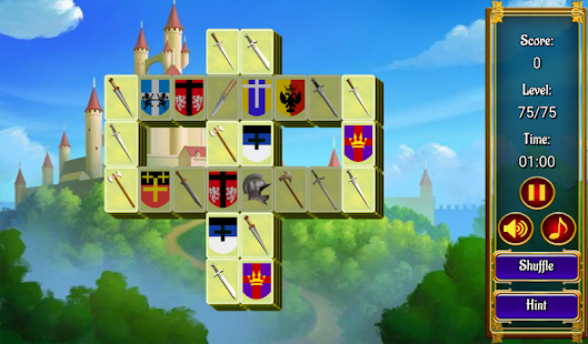 Kings and Knights- screenshot thumbnail