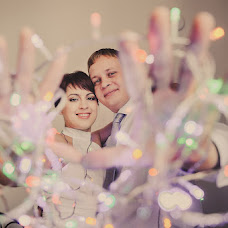 Wedding photographer Sergey Chelyshev (Sech). Photo of 18.01.2013