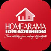 Dayton Homearama Touring Ed.