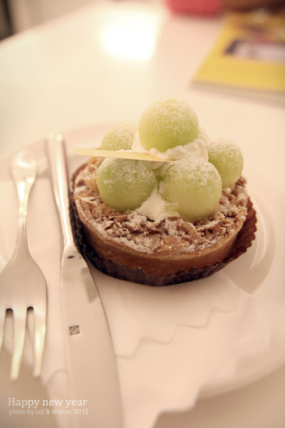 La Famille 法米法式甜點.咖啡 (斗六總店)