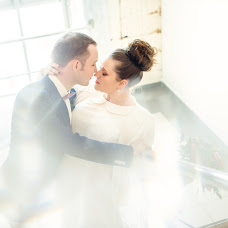 Wedding photographer Anastasiya Baykova (anasstassia). Photo of 06.12.2015