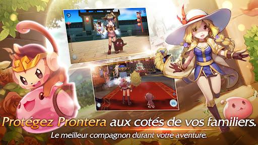 Code Triche Ragnarok M: Eternal Love EU APK MOD screenshots 5