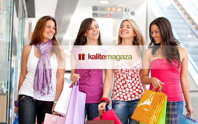 Kalite Mağaza