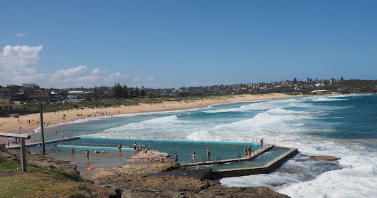 Sydney Summer - Northern Beaches